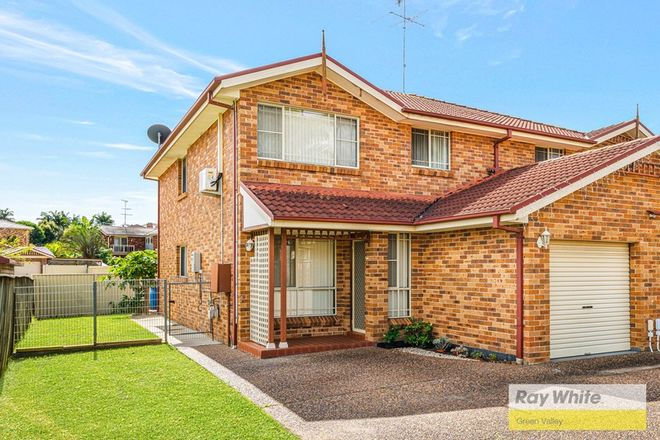Picture of 13a Snapper Close, GREEN VALLEY NSW 2168