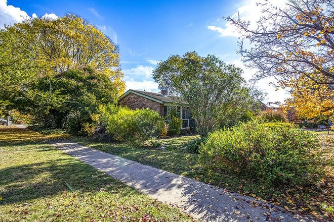Picture of 51 Sherbrooke Street, AINSLIE ACT 2602