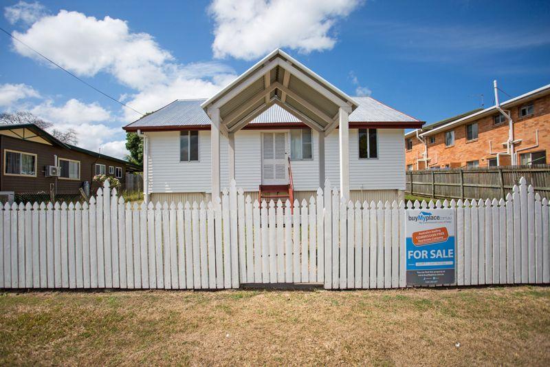 10 Meadow Street, North Mackay QLD 4740, Image 0