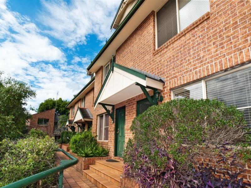 15/29 Rawson  Street, Neutral Bay NSW 2089, Image 0