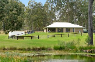 Picture of 1519 Maitland Vale Road, Lambs Valley NSW 2335