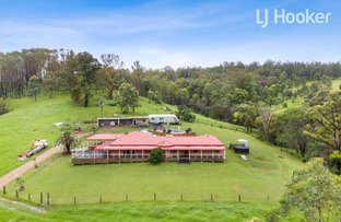 Picture of 770 Mooral Creek Road, Strathcedar NSW 2429