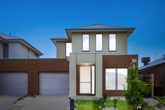 Picture of 35 Corbet  Street, WEIR VIEWS VIC 3338