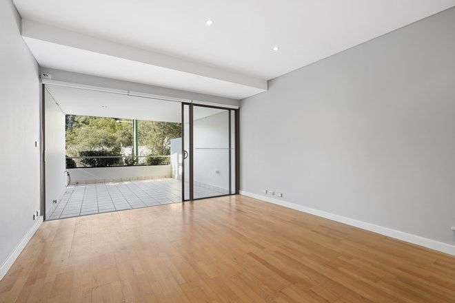 Picture of 1/34 Taylor Street, ANNANDALE NSW 2038