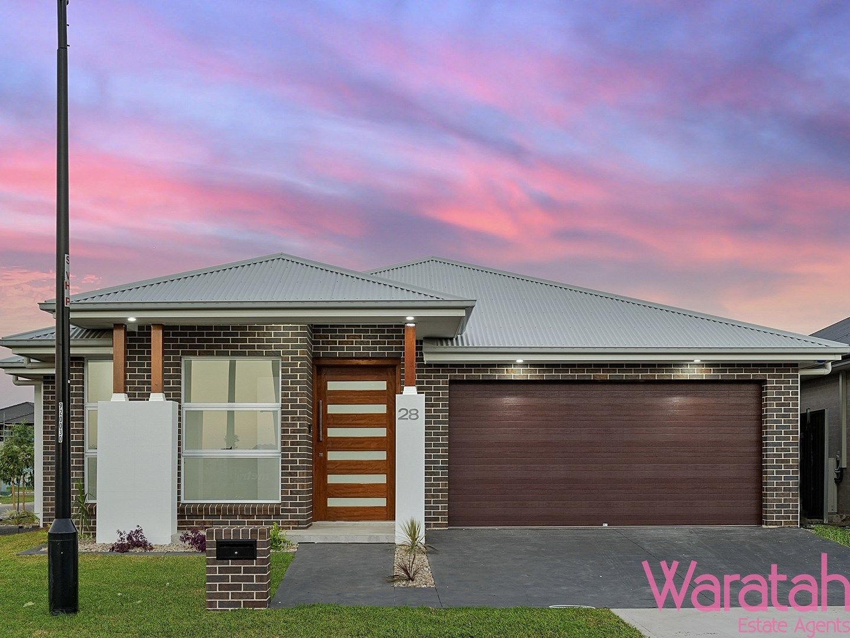 28 Bertie Street, Marsden Park NSW 2765, Image 0