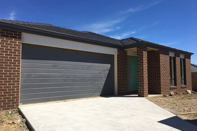 Picture of 25 Churinga Drive, CHURCHILL VIC 3842