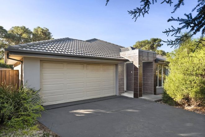 Picture of 39 Corymbia Circuit, BARWON HEADS VIC 3227