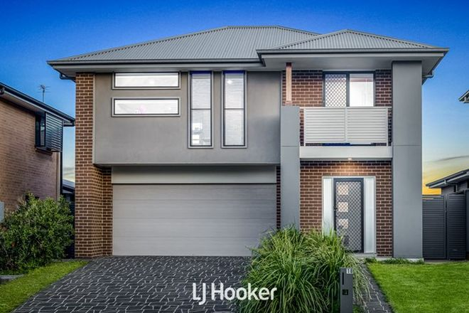 Picture of 18 Quetta Street, RIVERSTONE NSW 2765