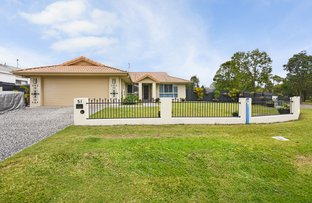 Picture of 51 Cougal Circuit, Caloundra West QLD 4551