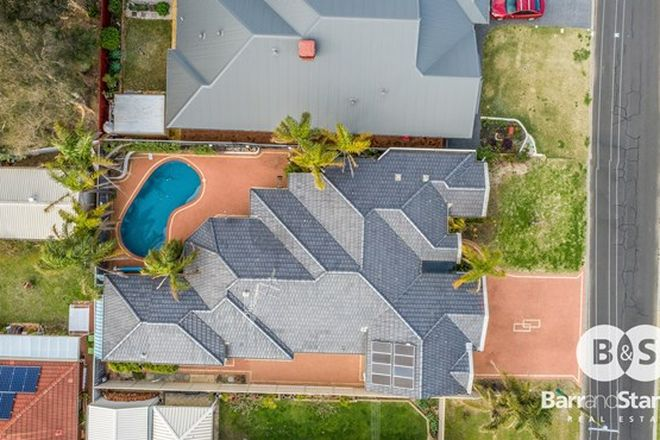 Picture of 4 Bythorne Place, EAST BUNBURY WA 6230