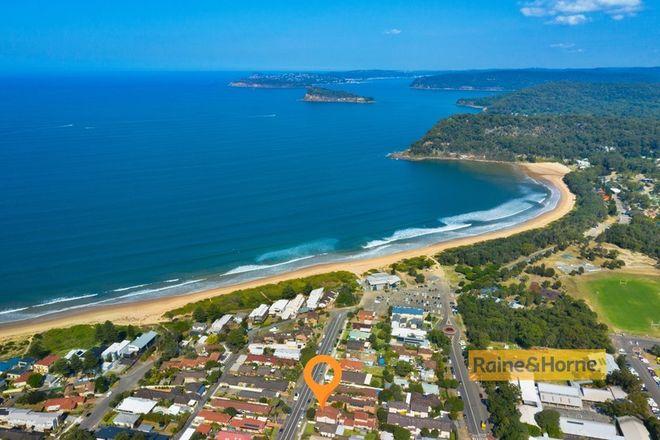 Picture of 1/483 Ocean Beach Road, UMINA BEACH NSW 2257
