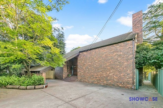 Picture of 728A Pennant Hills Rd, CARLINGFORD NSW 2118