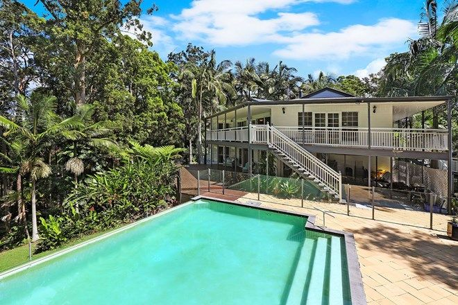 Picture of 54 Topview Drive, TANAWHA QLD 4556