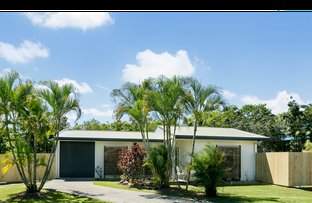 Picture of 2 Roebuck Close, Bentley Park QLD 4869
