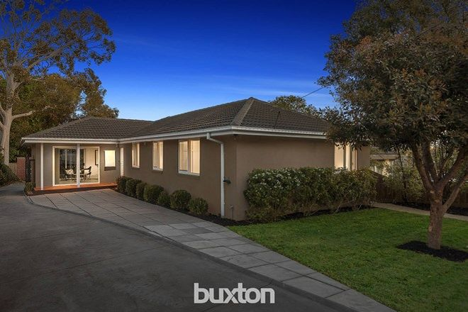 Picture of 1/286 Lawrence Road, MOUNT WAVERLEY VIC 3149