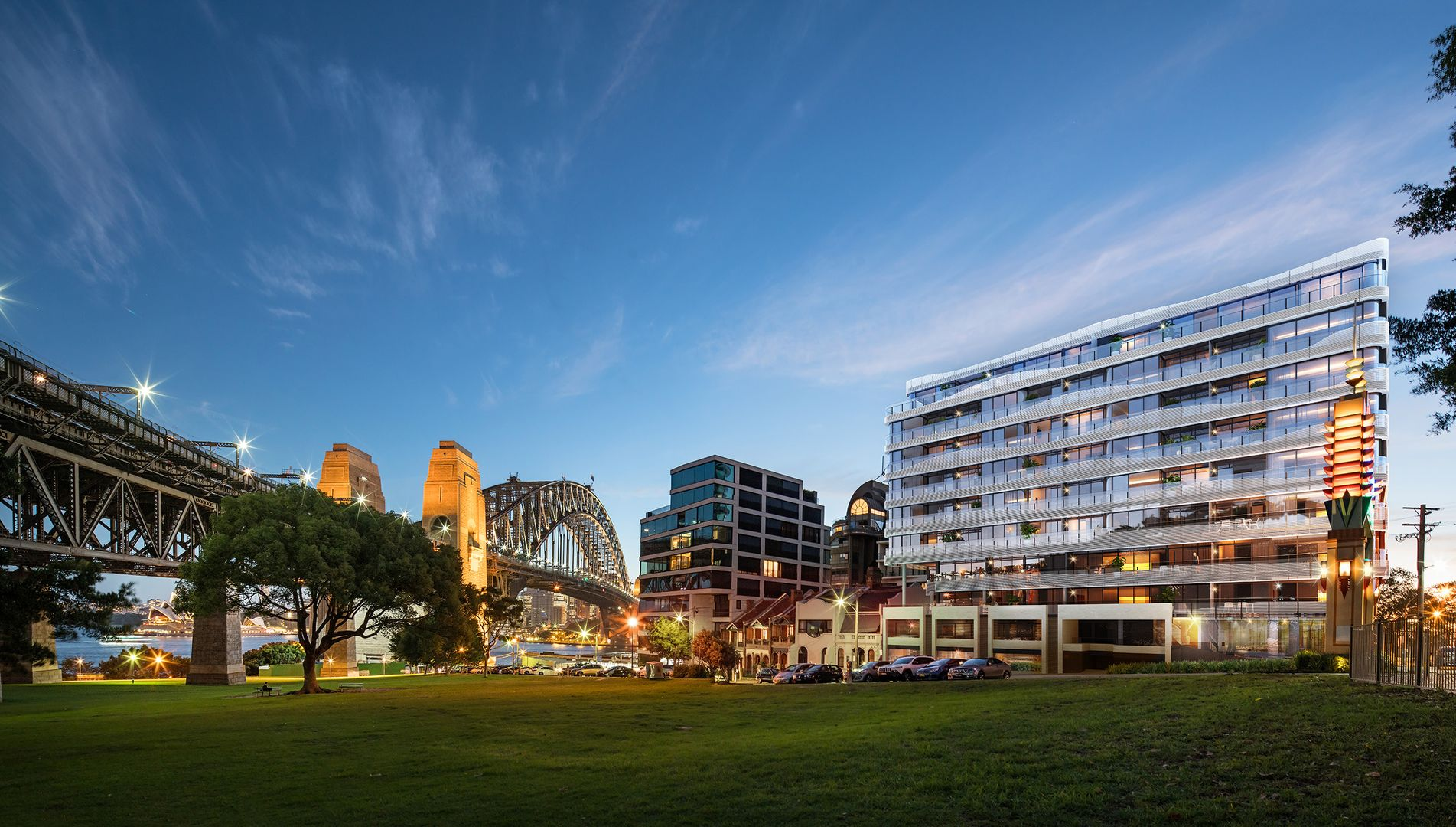 02.05/30 Alfred Street, Milsons Point NSW 2061, Image 0