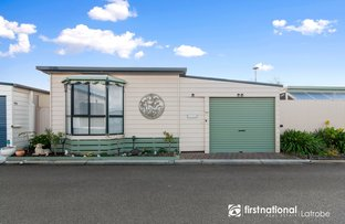 Picture of 54 Fleet Street, Traralgon VIC 3844