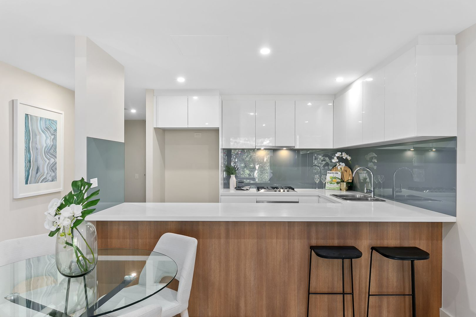 Level G01, 5/56 Gordon Crescent, Lane Cove North NSW 2066, Image 2