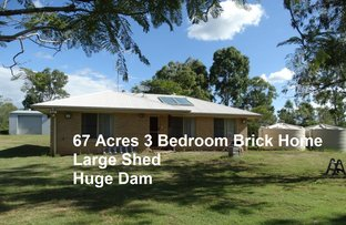 Picture of 43 Stegemans Road, Rosedale QLD 4674