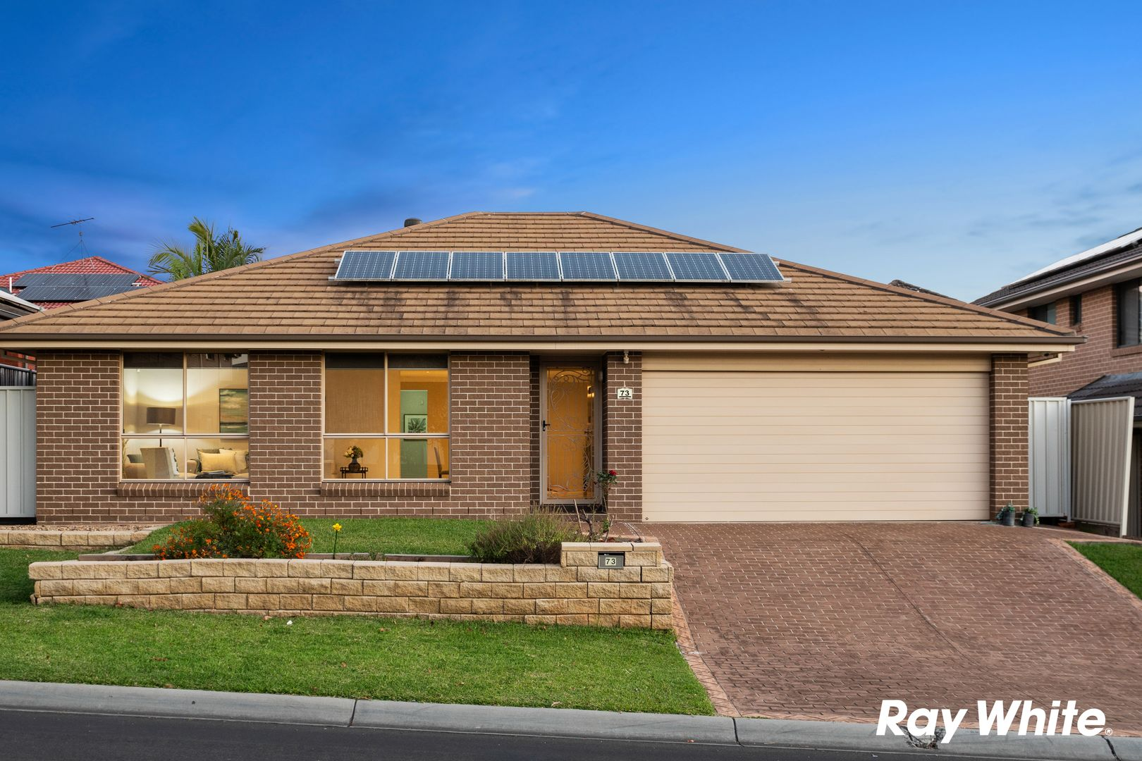 73 Yarrandale Street, Kellyville Ridge NSW 2155, Image 0