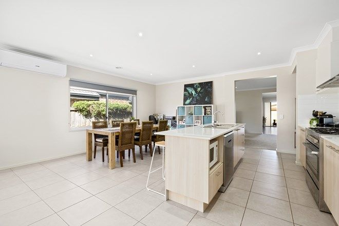 Picture of 46 Baybrook Avenue, CURLEWIS VIC 3222