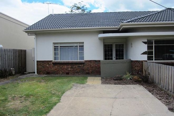 Picture of 60 Northcote Avenue, CAULFIELD NORTH VIC 3161