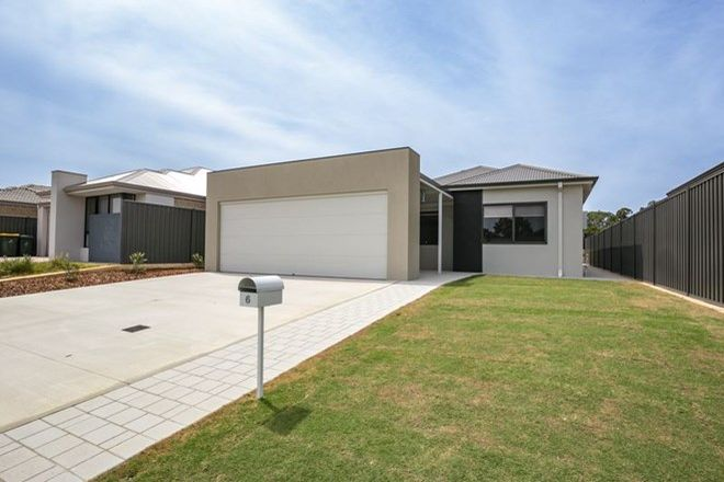 Picture of 6 Bundoran Street, BULLSBROOK WA 6084