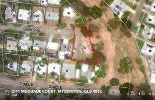 Picture of Lot 1 & 2/11 Mcquade Court, Mysterton QLD 4812