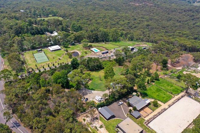 Picture of 323 McCarrs Creek Road, TERREY HILLS NSW 2084