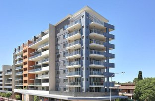 Picture of 29/286-292 Fairfield  Street, Fairfield NSW 2165