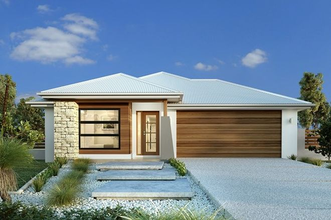 Picture of Lot 437 Otago Street, ARMSTRONG CREEK VIC 3217
