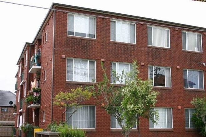 Picture of 2/60 George Street, MARRICKVILLE NSW 2204