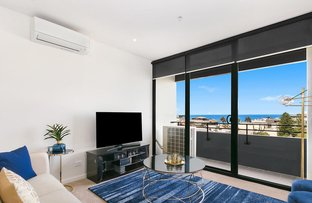 Picture of 503/55 Bay Street, Port Melbourne VIC 3207