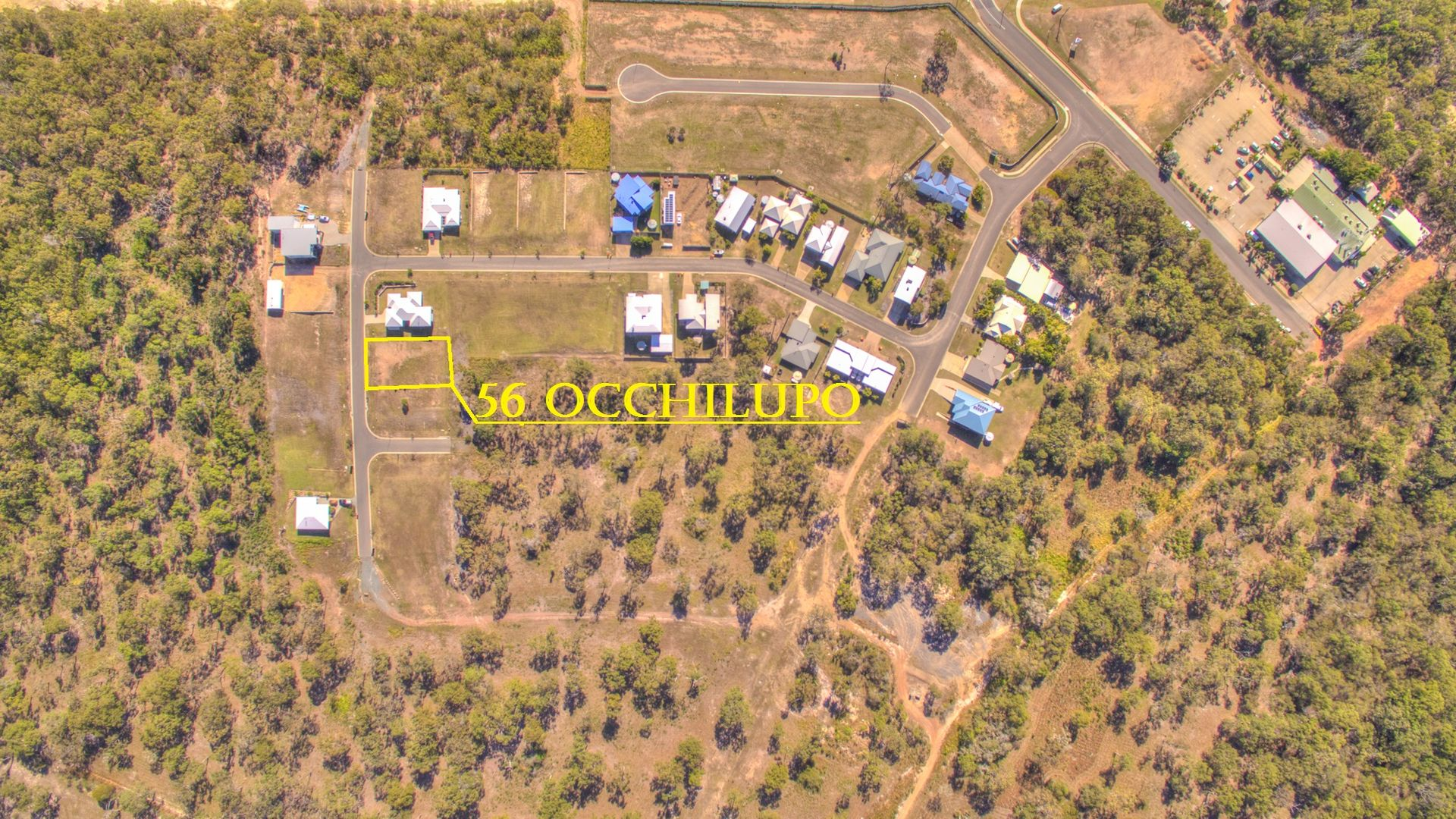 56 occhilupo Circuit, Agnes Water QLD 4677, Image 2