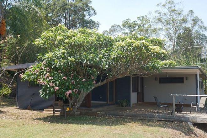 Picture of 43 Cox Street, KOONORIGAN NSW 2480