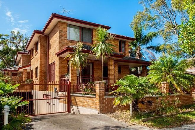 Picture of 2/69 New Orleans Crescent, MAROUBRA NSW 2035