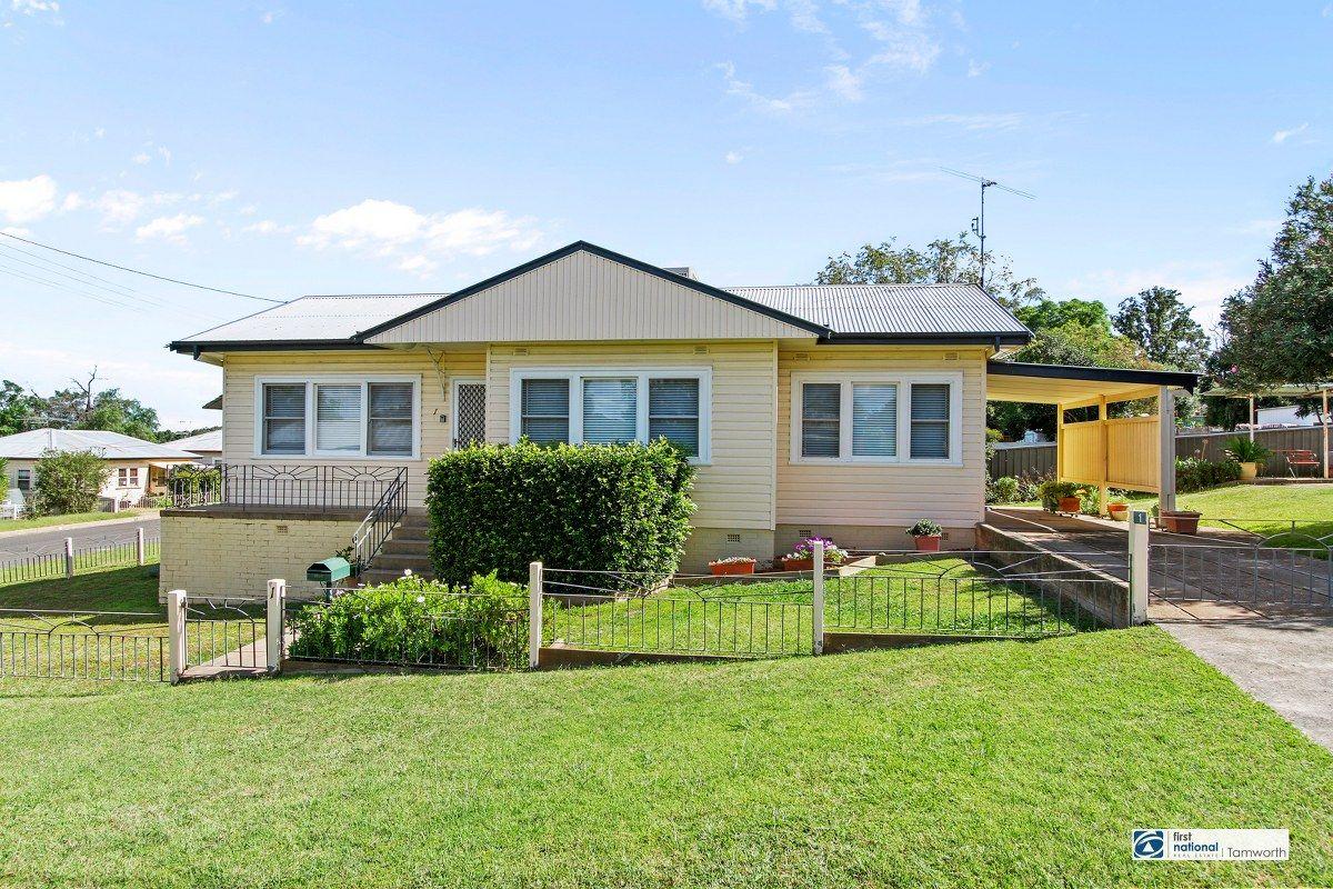 1 Riverview Street, Tamworth NSW 2340, Image 0