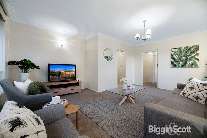 Picture of 1/33 Andrews Street, BURWOOD VIC 3125