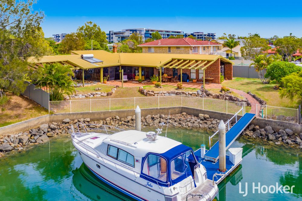 40 Bowsprit Parade, Raby Bay QLD 4163, Image 0