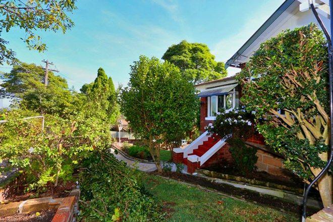 Picture of 1 Haldane Crescent, LANE COVE NSW 2066