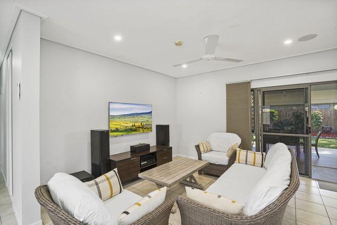 Picture of 5 Jacaranda Street, HOLLOWAYS BEACH QLD 4878