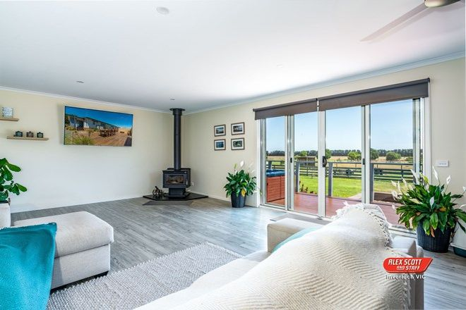 Picture of 2 Burrows Way, TARWIN LOWER VIC 3956