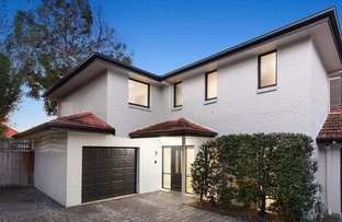 Picture of 4/16 Dickens Street, Elwood VIC 3184