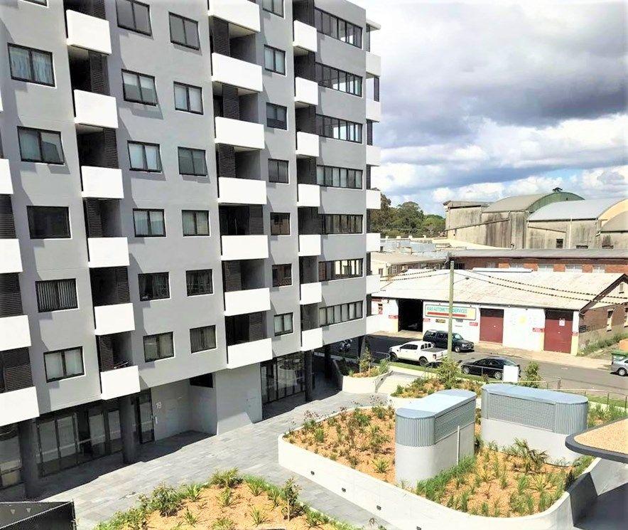 A604/5 Powell St, Homebush NSW 2140, Image 0
