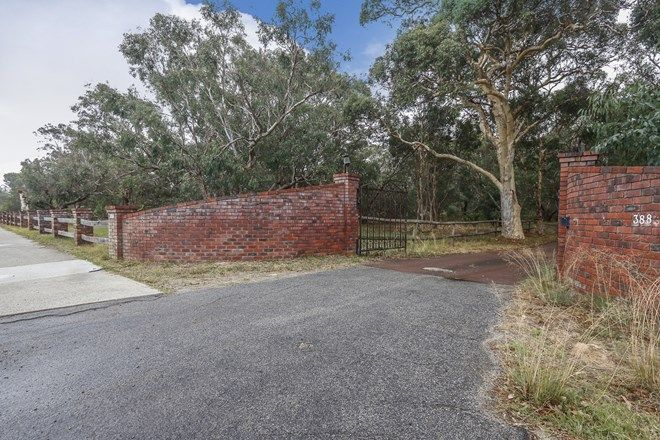 Picture of 388 Maddington Road, ORANGE GROVE WA 6109