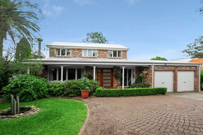 Picture of 64B Beecroft Road, BEECROFT NSW 2119