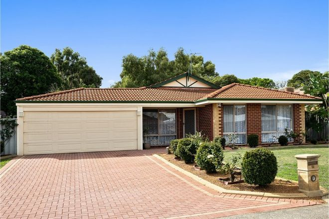 Picture of 21 Emerald Court, MAIDA VALE WA 6057