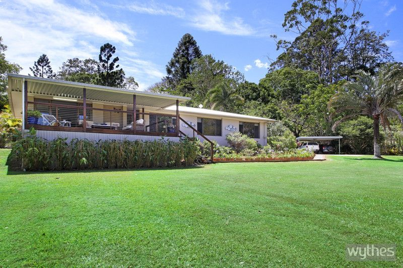 1 Springfield Circuit, Cooroy QLD 4563, Image 0
