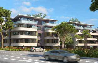 Picture of 1 Citrus Avenue, Hornsby NSW 2077