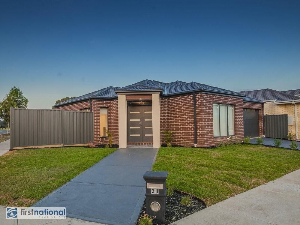 30 Birchmore Road, Wollert VIC 3750, Image 0